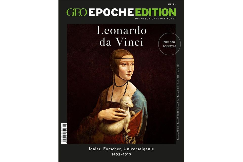 GEO EPOCHE EDITION Nr. 19