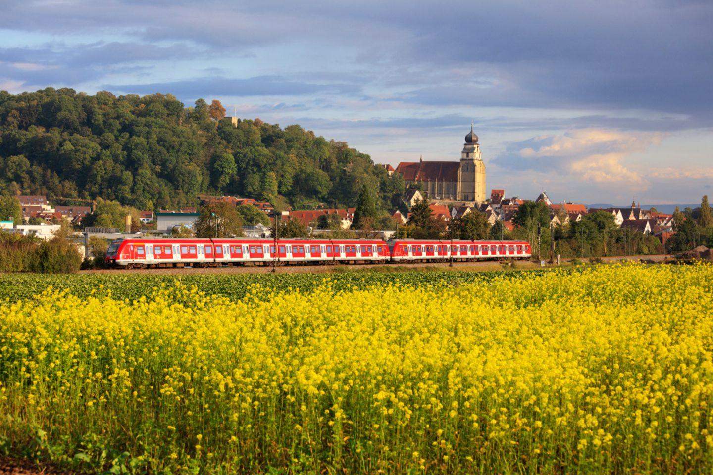 S-Bahn Stuttgart
