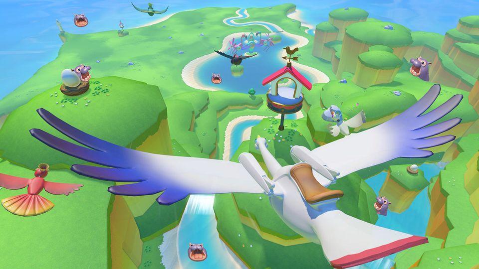 Gewinnspiel - Nintendo Labo VR