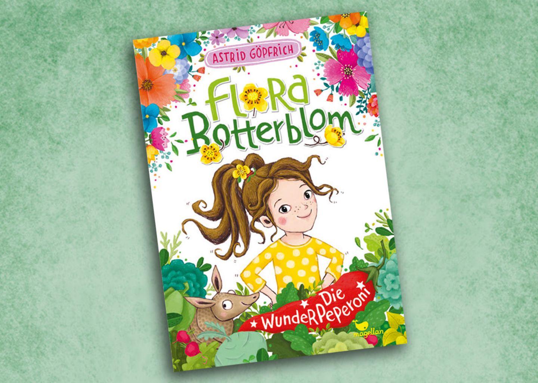 Flora Botterblom