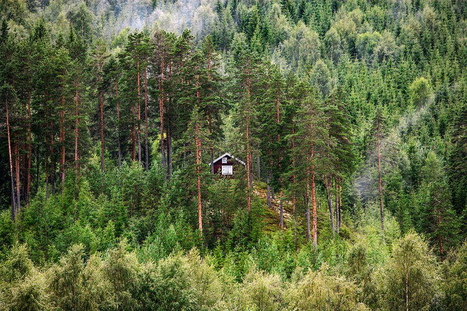 Värmland, Schweden
