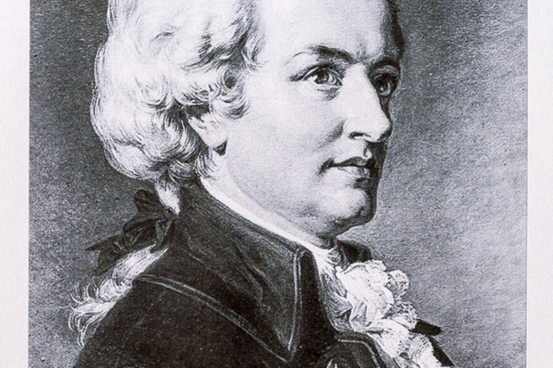 Wolfgang Amadeus Mozart: Der tragische Held - [GEOLINO]