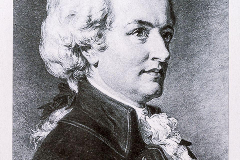 Woflgang Amadeus Mozart