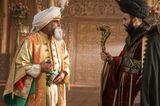 Maharadscha und Dschafar