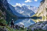 Obersee, Nationalpark Berchtesgaden