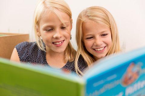 Sachbuch-Tipps für Kinder