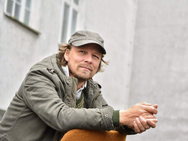 Regisseur Lars Jessen