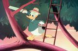 Donald Duck - 85 Jahre