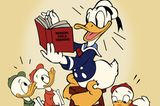 Donald Duck und seine Neffen
