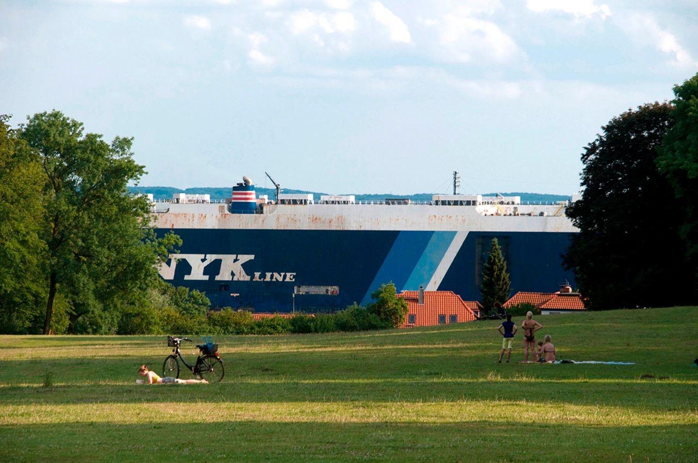 Jenischpark, Hamburg