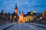 Würzburg, Deutschland