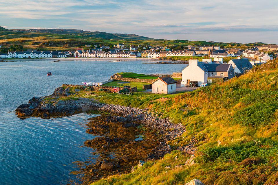 Islay in Schottland