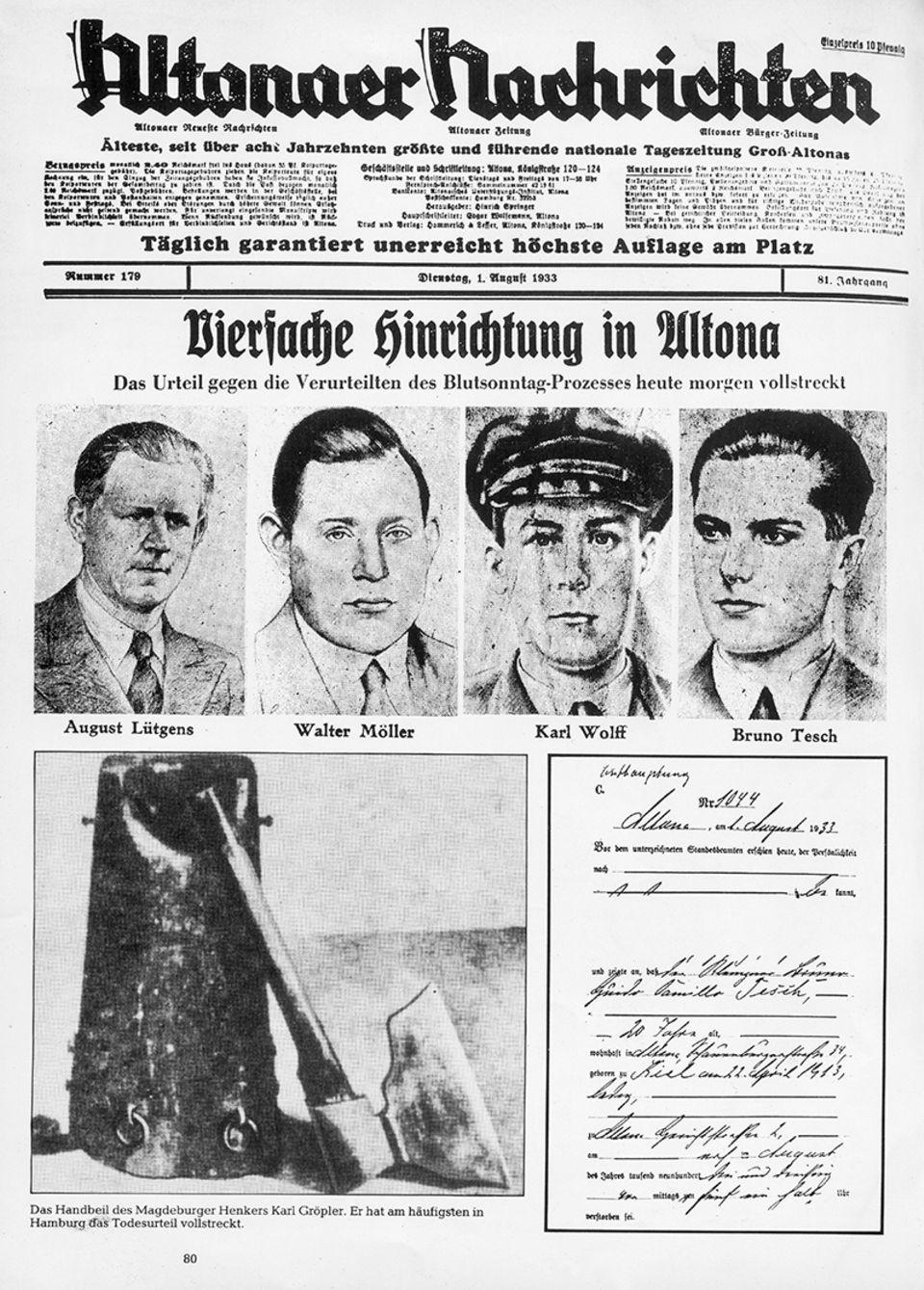 Altona 1932