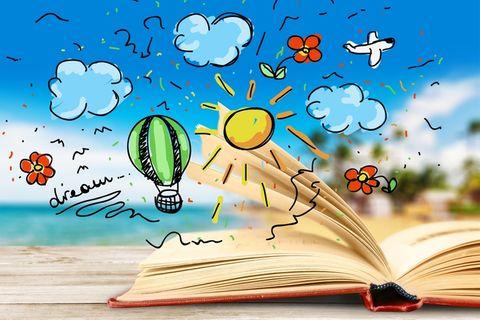 Wettbewerb: Die schönsten Kinder- und Jugendbücher 2019