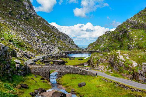 Gap of Dunloe, Irland