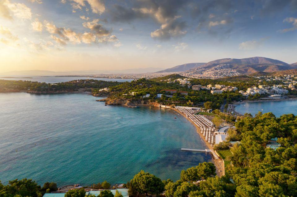 Astir, Griechenland