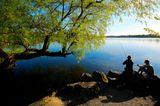 Naturschutzgebiet Krickenbecker Seen