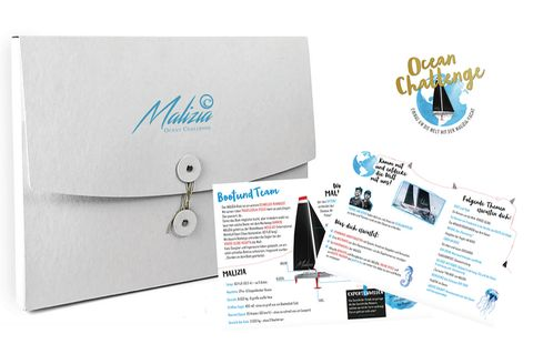 Für Schulkinder und Lehrerkräfte: Hier findet Ihr das das Ocean-Kit zum Herunterladen und Ausdrucken