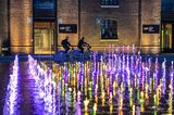 Granary Square, London