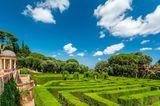 Labyrinth von Horta