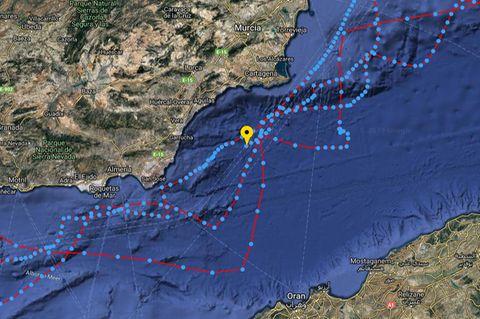 Malizia Tracking