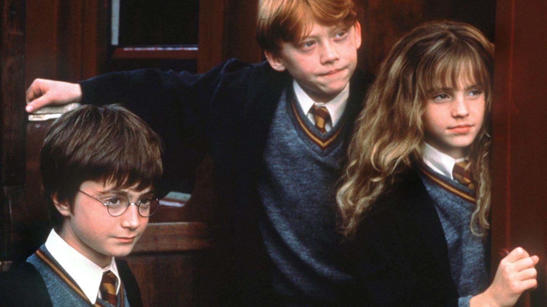 Fehler bei Harry Potter Wo J.K. Rowling sich verzaubert hat ...