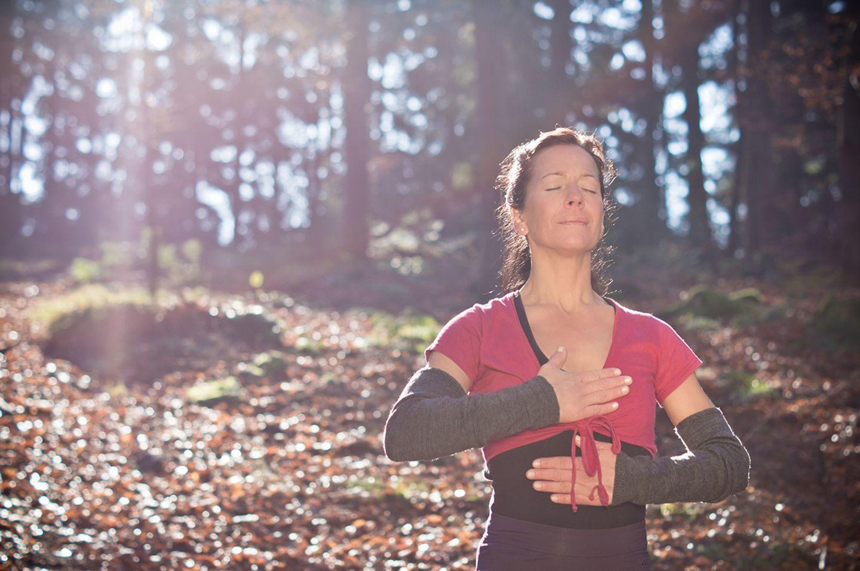 Atemmeditation: Warum unsere Atmung für die Meditation so wichtig ist