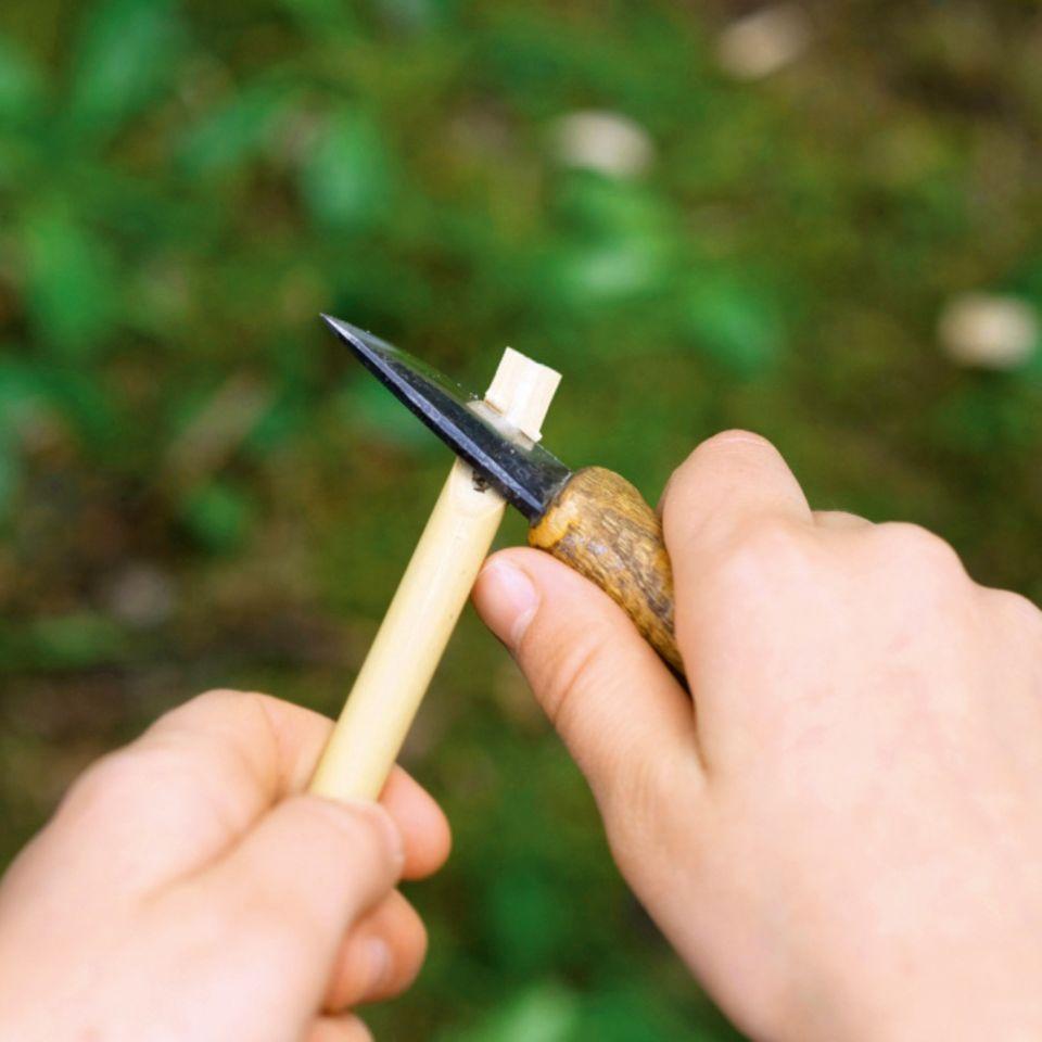 Füller bauen