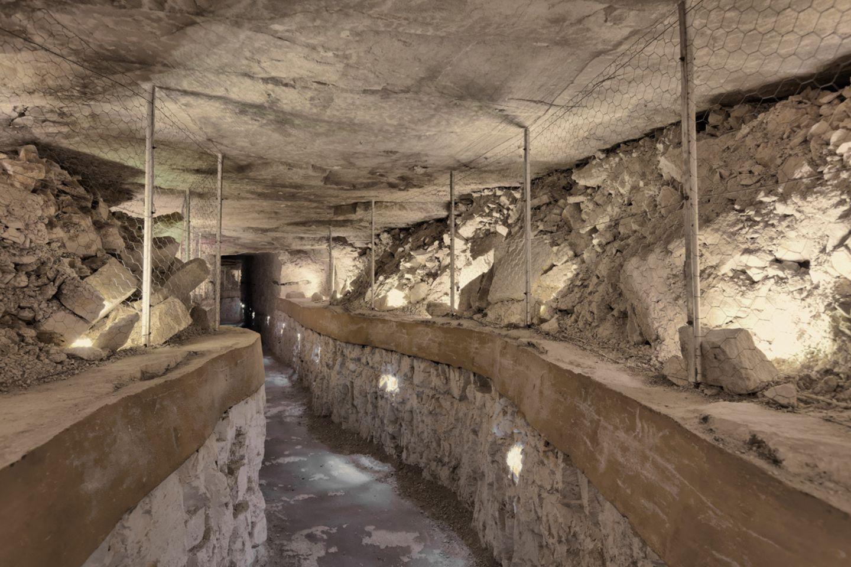 Polen: Krzemionki – Montanregion der prähistorischen Gewinnung von gebändertem Feuerstein