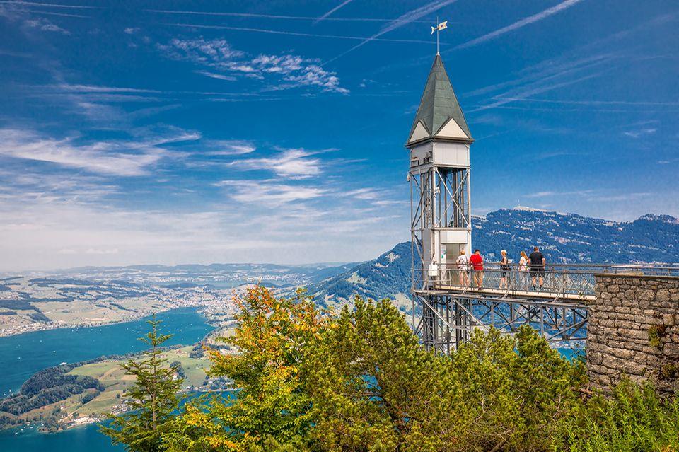 Hammetschwand-Lift