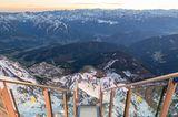 Treppe ins Nichts, Österreich