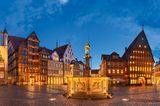Hildesheim, Deutschland