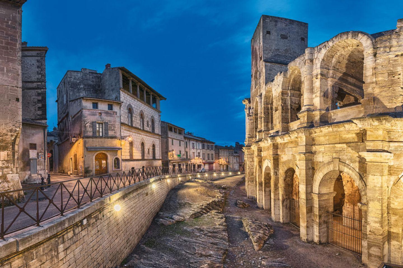 Arles, Frankreich