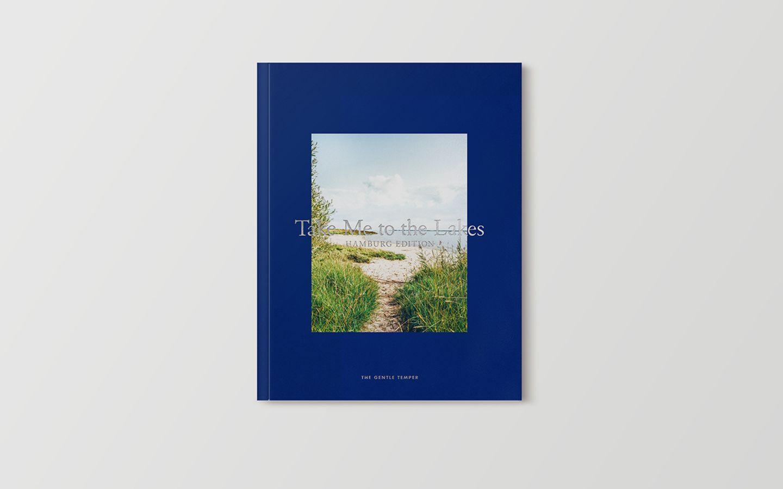 Take me to the lakes - Hamburg
