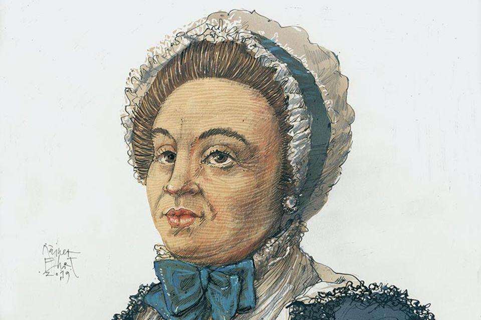 Esther Liebmann