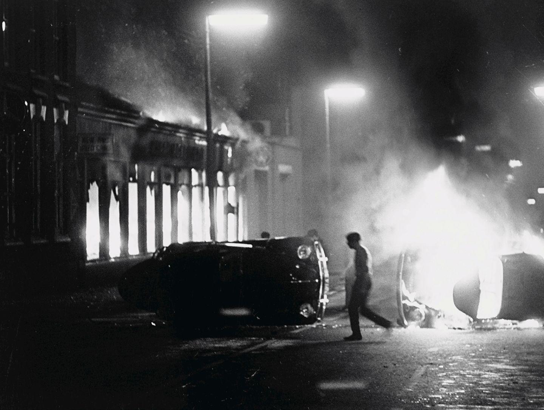 Belfast 1969
