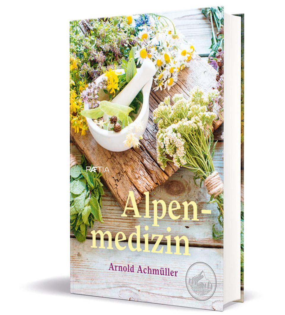 Alpenmedizin - Arnold Achmüller