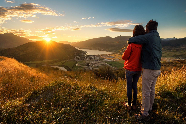 Auswandern, Neuseeland