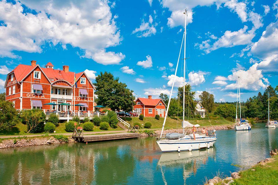 Göta-Kanal