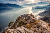 Punta dei Larici, Südtirol