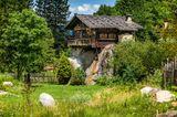 Häuserl am Stein, Südtirol
