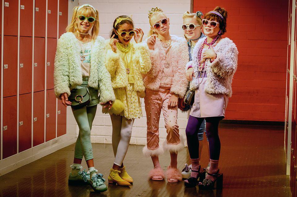 Glämmer-Girls, Mein Lotta-Leben