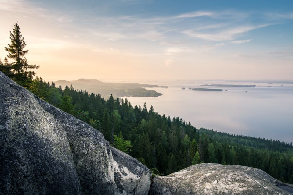 Koli Nationalpark