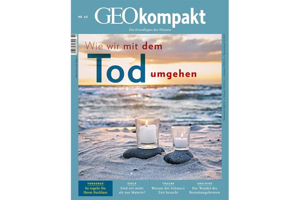 GEOkompakt - Tod