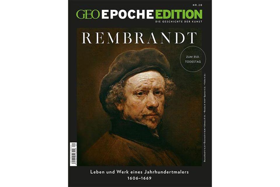 GEO Epoche Edition - Rembrandt
