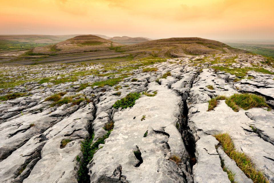 Burren, Irland