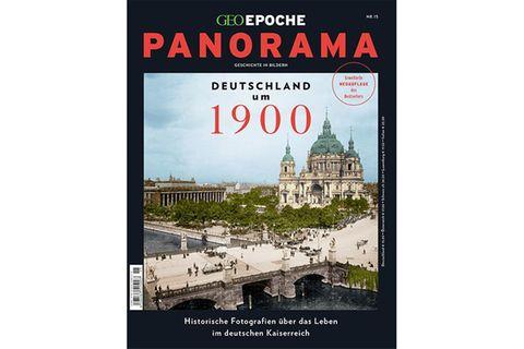 GEO Epoche Panorama