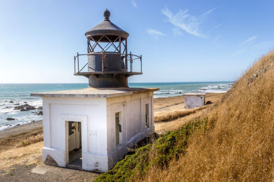Lost Coast, Kalifornien