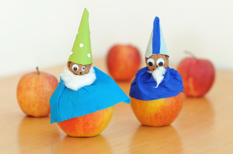 Apfelzwerge