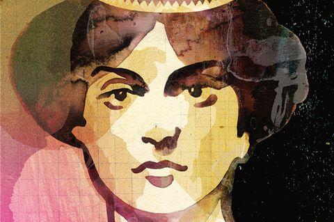 Königin Parysatis: Parysatis, Tochter, Gattin und Mutter von Großkönigen, berät ihren Mann in politischen Fragen, später auch ihren Sohn